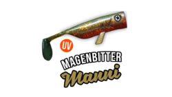 Drunk Bait Magenbitter Manni 8cm 6 Stk. Packung