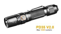 Taschenlampe Fenix PD35 1000 Lumen