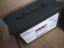 AKTION letzte 5 Pkg: PMC BRONZE LINE RIFLE M2A1 BOX (VE 840)
