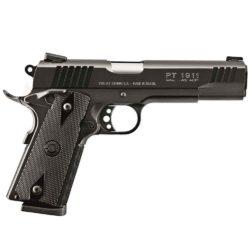 Taurus Pistole PT 1911 brüniert matt .45 ACP - !! 1911er UNTER 1.000 EURO !!