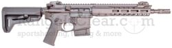 """Barrett Rec7 Gen. 2 AR15 - 11,5"""" Piston System"""