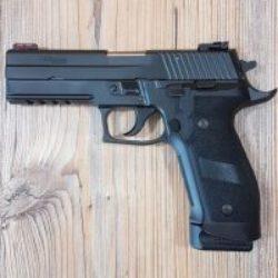 Sig Sauer P226 LDC2 TacOps (9x19mm)