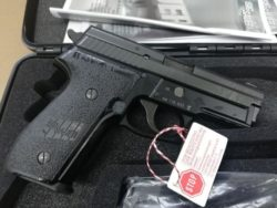 SIG SAUER P229 AL SO PGS All 9mm Luger NEU