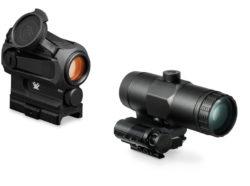 Vortex Sparc AR inkl VMX3T Magnifier