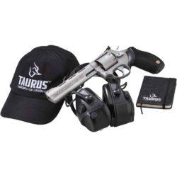 Taurus Revolver RT 627 STS matt - SETANGEBOT