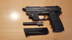 Heckler & Koch - USP 45