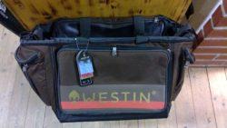 Westin W3 Range - Angeltasche