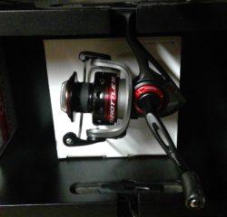 Quantum Throttle TH 30 - Angelrolle