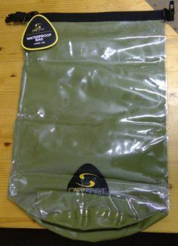 CarpSpirit - Waterproof Bag / Wasserichte Tasche
