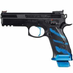 CZ75 SP01 ProTun Blau - € 1.599,-
