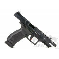 Canik TP9 SFx Mod.2 Black
