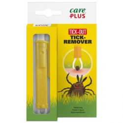 CARE PLUS TICK – REMOVER ZECKENZANGE