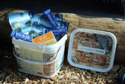 Lebensmittelpaket 7 bis 10 Tage Notvorrat