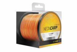 Fin NeonCarp 0,32mm, 18,5lbs, 600m