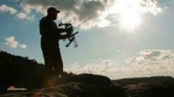 Jagd mit dem Bogen in Ungarn und der Slowakei 2020