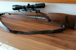 Voere/Mauser 98