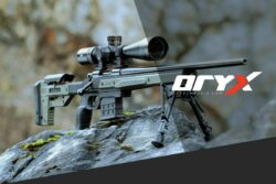 Oryx Chassis für Howa 1500, Tikka T3, Remington 700, Savage 10, Ruger American