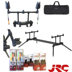 JRC RodPod - Set, NEU