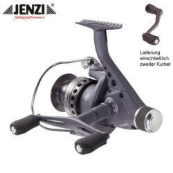 Jenzi Conexxion RX 4000, NEU