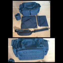 IPSC UTG Range Bag / Einsatztasche