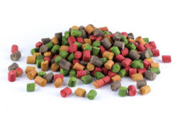 Atzi Baits Futterpellets MIX 12mm, 20mm, 26mm - 5kg, 10kg