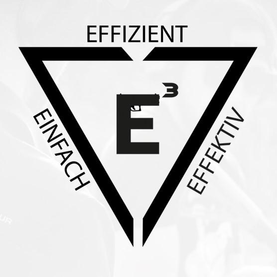 E3 Selbstverteidigung & Schießtraining
