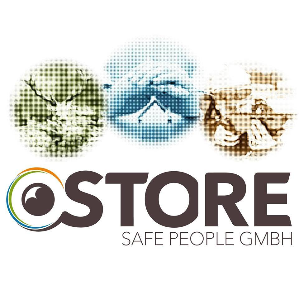 .STORE SAFE PEOPLE OST GmbH
