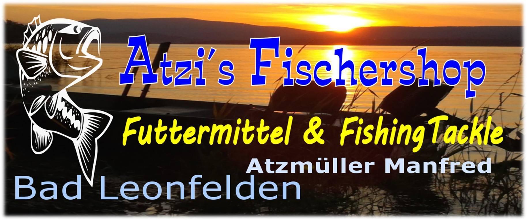 Atzi's Fischershop Manfred Atzmüller