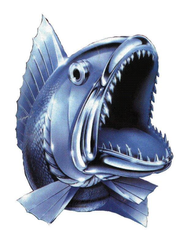 Charly's Aquarium Terrarium und Anglerg'schäft