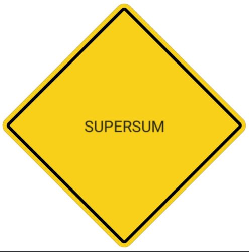 SUPERSUM - The Elements and Aspects of Survival