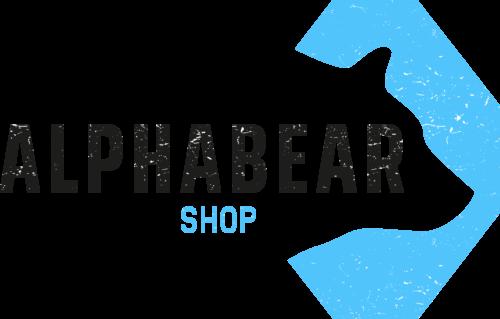 Alphabear-Shop