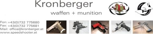 Kronberger waffen+munition
