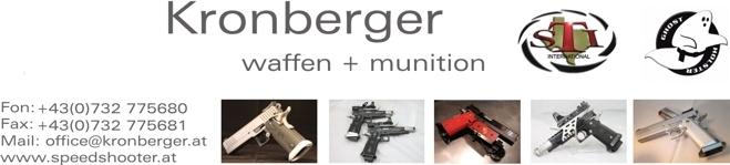 Kronberger waffen+munition